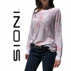 Sioni-  Woven Pull-over